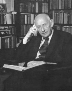 Gershom-Scholem