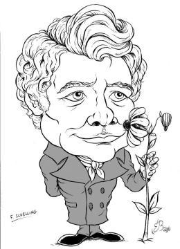 schelling_caricatura